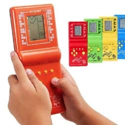 Can Oyuncak - Oyuncak Tetris