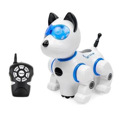 Oyuncak Uzaktan Kumandalı Robot Köpek