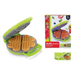 MEGA - Oyuncak Waffle Makinesi
