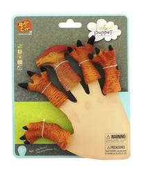 MEGA - Parmak Kuklası Saurolophus