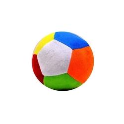 Halley Oyuncak - Peluş 12 Cm Çıngıraklı Top
