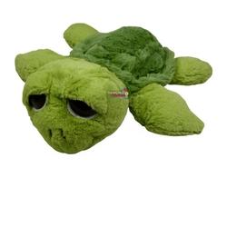 Vardem Oyuncak - Peluş Oyuncak Kaplumbağa Yatan Yeşil 29 Cm