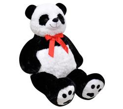 Selay - Peluş Oyuncak Panda Salaş 88 Cm