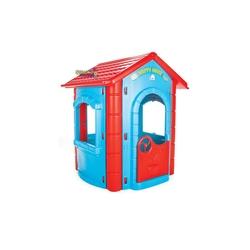Pilsan Oyuncak - Pilsan 06 098 Büyük Plastik Oyuncak Mutlu Ev