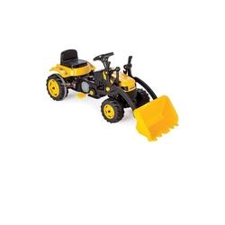 Pilsan Oyuncak - Pilsan Active Kepçeli Traktör Büyük 125 Cm