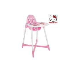 Pilsan Oyuncak - Pilsan Hello Kitty Mama Sandalyesi Pratik Kurulum