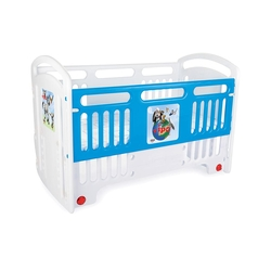 Pilsan Plastik Vipo Handy Bebek Beşiği - Thumbnail