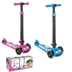 Pilsan Oyuncak - Pilsan Power Scooter Işıklı Tekerlekler