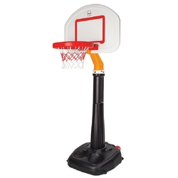 Pilsan Oyuncak - Pilsan Profesyonel Ayaklı Basketbol Seti 280 Cm