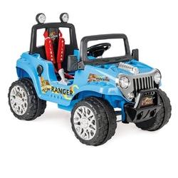 Pilsan Oyuncak - Pilsan Ranger Akülü Uzaktan Kumandalı Araba 12 Volt
