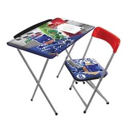 Furkan Toys - PJ Maskeliler Ders Çalışma Masası&Sandalye