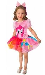 PONY - Pony Pinkie Pie Kostüm 7-9 Yaş