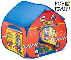 POP IT UP - Pop It Up Pit Stop Oyun Çadırı