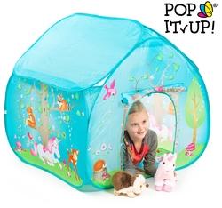 POP IT UP - Pop It Up Sihirli Orman Oyun Çadırı