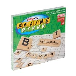 Redka - Redka Akıl Mantık Kelime Oyunu Zeka ve Strateji Oyunu