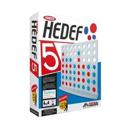 Redka - REDKA Akıl Oyunları HEDEF 5