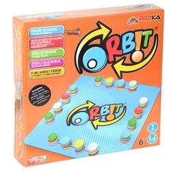 Redka - Redka Akıl Oyunu Orbit Oyunu