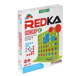 Redka - Redka Hedef 4 Akıl Oyunu