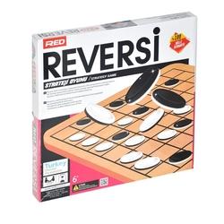 Redka - Reversi Zeka Mantık ve Strateji Oyunu REDKA Akıl Oyunları