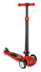 MEGA - Road Master 3 Teker Kırmızı Scooter