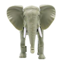 MEGA - Robota Dönüşen Savaşçı Fil