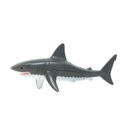MEGA - Robota Dönüşen Savaşçı Köpek Balığı