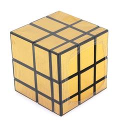 MEGA - Sarı Geometrik Zeka Küpü