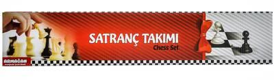 Satranç Takımı