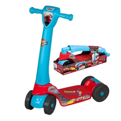 Dede toys - Scooter Cars Lisanslı 03082