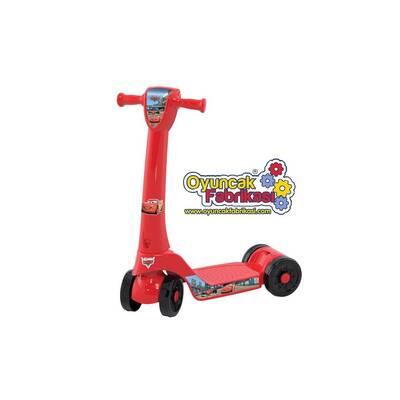 Scooter Cars Lisanslı 03082