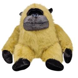Selay - Selay Oyuncak Büyük Kocaman Peluş Goril 70 Cm