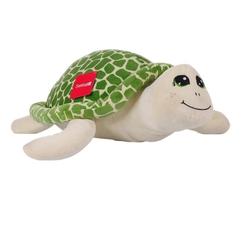 Selay - Selay Oyuncak Büyük Peluş Kaplumbağa 65 Cm 3 Renk
