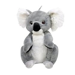 Selay - Selay Oyuncak Peluş Koala 28 Cm