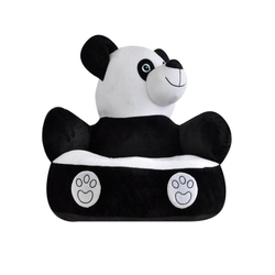 Selay - Selay Oyuncak Peluş Panda Minder 45cm