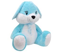 Selay - Selay Oyuncak Peluş Tavşan 60 Cm 5 Renk