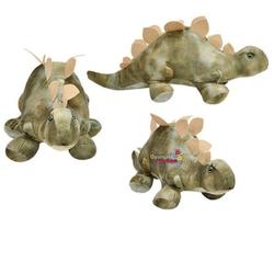 Selay - Selay Peluş Oyuncak Stegosaurus 50 Cm
