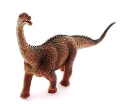 MEGA - Sert Plastik Dinozor Figür - Brontosaurus