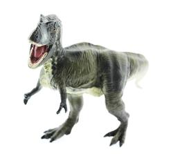 MEGA - Sert Plastik Dinozor Figür - T-Rex