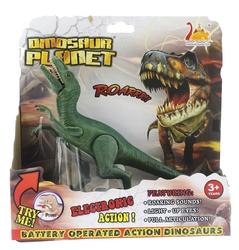 MEGA - Sesli Işıklı Dinozor Raptor