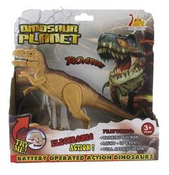 MEGA - Sesli Işıklı Dinozor T-Rex