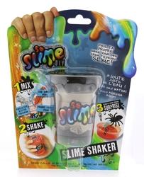 SLIME SHAKER - Siyah Slime Shaker Creepy Tekli Paket