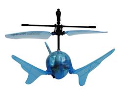 SKY ROVER - Sky Rover Aero Spin Mavi Hover