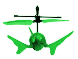 SKY ROVER - Sky Rover Aero Spin Yeşil Hover