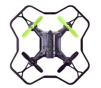 Sky Rover Drone Patrol