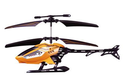Sky Rover Zenon Sarı Helikopter