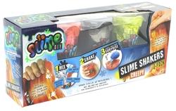 SLIME SHAKER - Slime Shaker Creepy Üçlü Paket