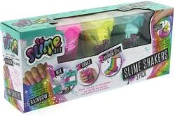 SLIME SHAKER - Slime Shaker Rainbow Üçlü Paket