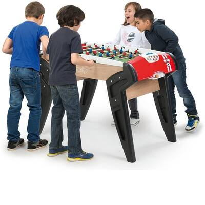 Smoby 8 Kollu Büyük Boy Futbol Langırt Masası