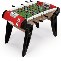 Smoby 8 Kollu Büyük Boy Futbol Langırt Masası - Thumbnail