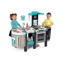 Smoby - Smoby Mini Tefal Oyuncak Mutfak Seti Fransız Dokunmatik Kabarcık 311206